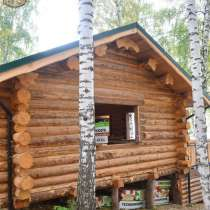 Строительство Брус бревно кирпич блоки каркасные дома коттед, в Красноярске