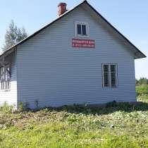 Продам дом в деревне, в Москве