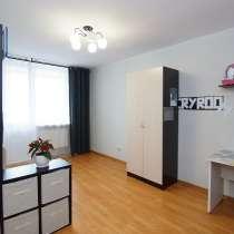 Трехкомнатная квартира-мечта. Просторная, уютная и доступная, в Краснодаре