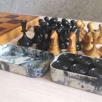 Шахматы и шашки СССР, в Новосибирске