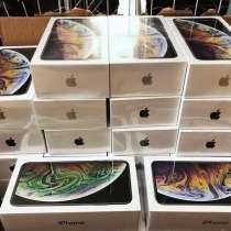 Разблокирован новый Apple iPhone 11 PRO - 11 PRO MAX - 256 Г, в г.Muniz