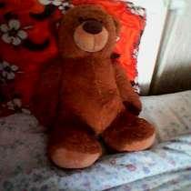 Продам мягкую игрушку Плюшевый медвежонок, в Самаре