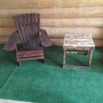 Продам садовую мебель, в Альметьевске