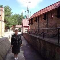 Валентина, 63 года, хочет познакомиться – познакомлюсь с порядочным человеком, в Санкт-Петербурге