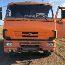 Разборка грузовиков Камаз 6522, 6520, 65222, в Ставрополе