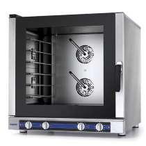 Пароконвектомат PF8406 шкаф пекарский жарочный плита котёл, в Уфе