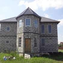 Продам коттедж 250 кв. м. в пос. Пудость Гатчинский район, в Гатчине