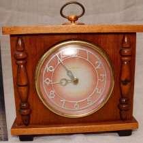Часы настольные механические, в г.Барановичи