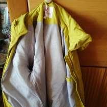 Демисезонная куртка для девочки, в Улан-Удэ