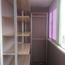 Мебель на заказ, в Новосибирске