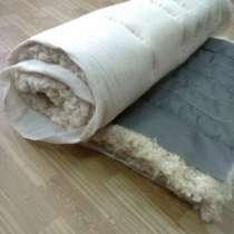 Ватник-настил для изготовлен мягкой мебе, в Омске