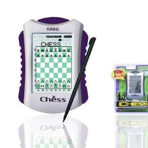 Электронные шахматы/шашки 4tune-G860, в Санкт-Петербурге