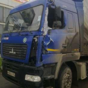 Правка рам кабин грузовиков, в Магнитогорске