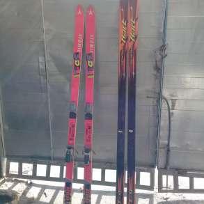 продам лыжи, в г.Алматы