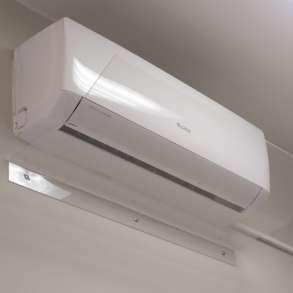 Экран отражатель, холодного воздуха от кондиционера, в г.Алматы