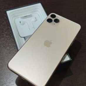 Iphone 11 pro max 64gb, в Москве