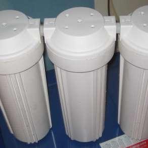 """Тройной фильтр для очистки воды """"AQUAPHOR"""", в Волгограде"""