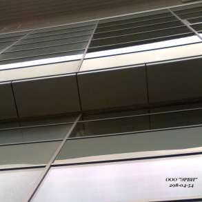 Мойка окон, фасадов витражей. Уборка помещений, в Уфе