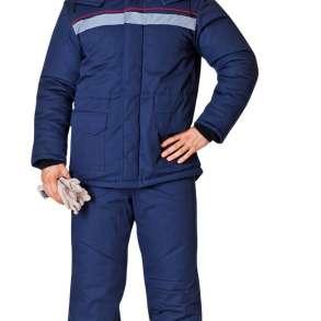 Спец одежда Костюм мужской «Алтай» утепленный, в Новокузнецке