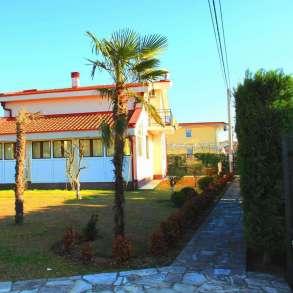 Двухэтажный дом у моря в городе Бар Черногория, в г.Улцинь