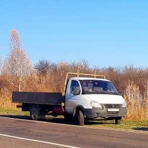 Грузоперевозки Газель 6 метров открытая бортовая, тент, в Перми