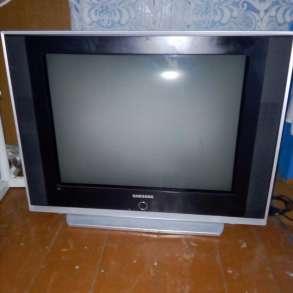 Телевизор, в Анне