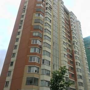 Продаётся квартира-студия, площадью 20 кв. м., с лоджией, в Москве