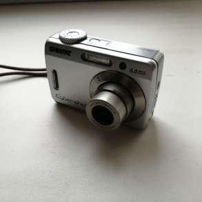 Фотоаппарат Sony Cyber-shot DSC-S500, в Перми
