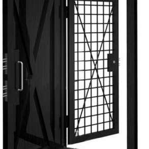 Изготовление дверей в КХО (Комната хранения оружия), в Екатеринбурге