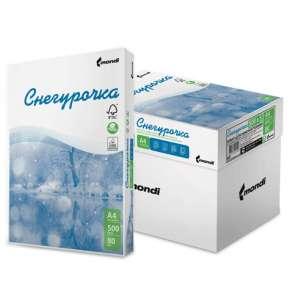 Куплю Бумагу А4, А3 SvetoCopy, Снегурочка и т. п, в Красноярске