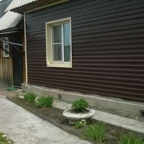 Дом 60 м² на участке 6 сот, в Бийске