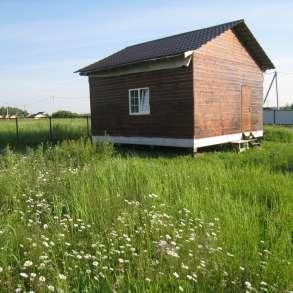 Дом на участке 12 соток рядом лес, 120 км от г. Серпухов, в Серпухове