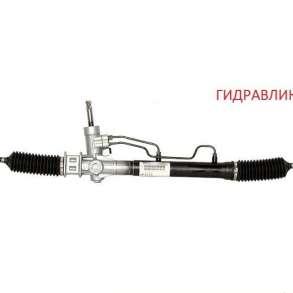 Восстановление и ремонт рулевой рейки ходовой части легковы, в Санкт-Петербурге