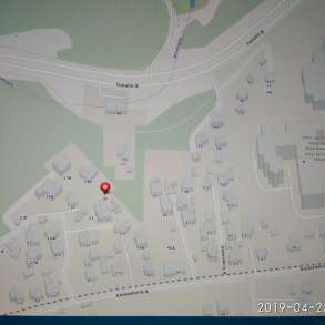 Литва, Каунас, участок 7,5 сотых для постройки жилого дома, в г.Каунас