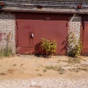 Продаю кирпичный гараж в ГПК-44 г. Люберцы, в Люберцы