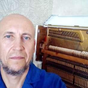 Реставрация роялей в Краснодаре, в Краснодаре