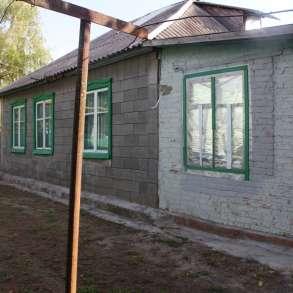 Дом 60 м2 за городом со всеми удобствами, в Краснодаре