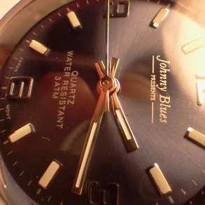 Классические часы Johnny Blues «PRESENTS», в Казани