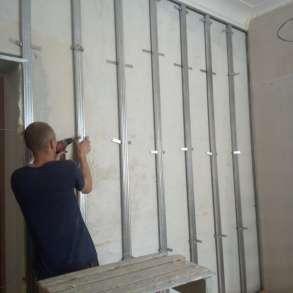 ПРИНИМАЕМ ЗАКАЗЫ НА РЕМОНТ КВАРТИР И КОМНАТ, в Комсомольске-на-Амуре