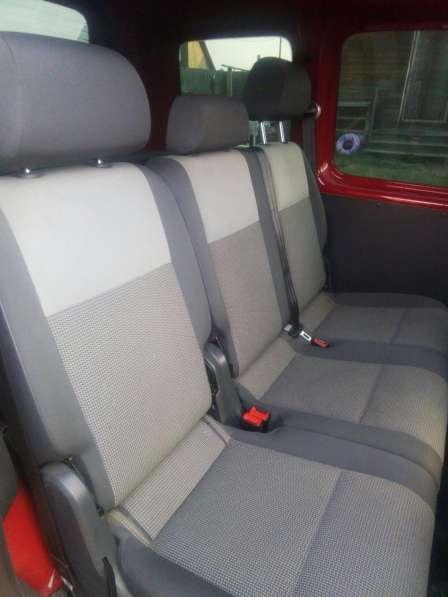 Volkswagen, Caddy, продажа в Улан-Удэ в Улан-Удэ фото 4