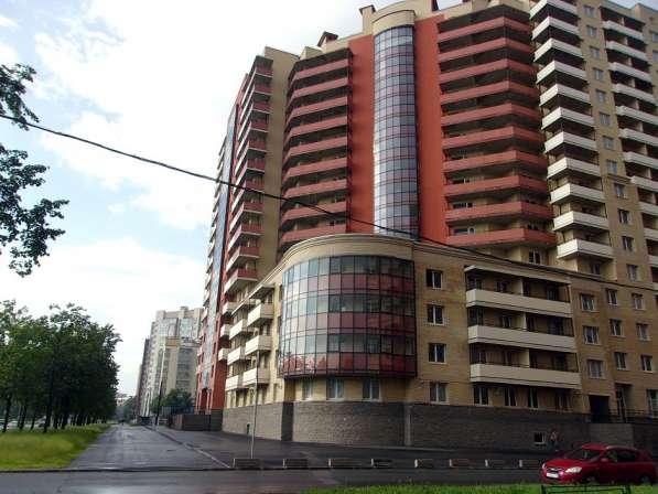 Продажа 3-комнатной квартиры 100 кв. м в сданной новостройке в Санкт-Петербурге фото 3