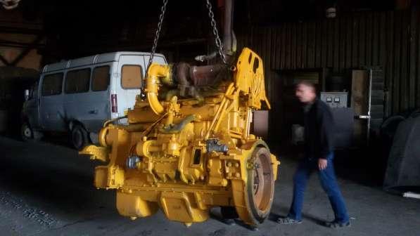 Продаю двигатель д180 после кап. ремонта