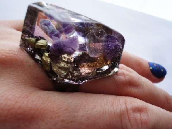 Украшения ручной работы с натуральными камнями в Ижевске фото 17