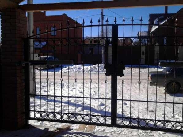 Навесы, Калитки, Заборы, автоматические и откатные ворота.