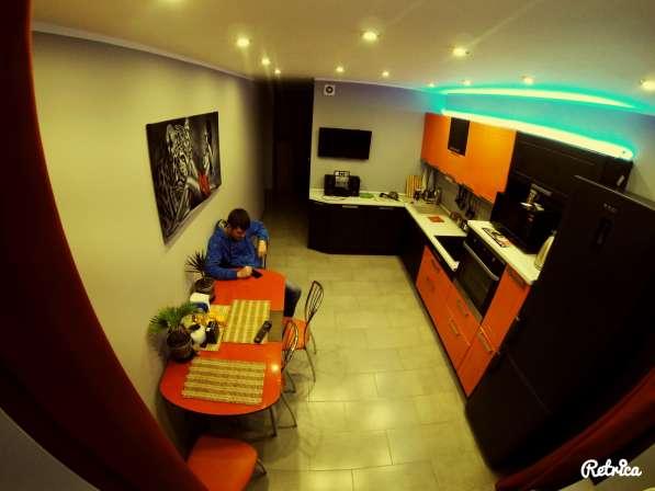 Квартира с хорошим ремонтом в Видном