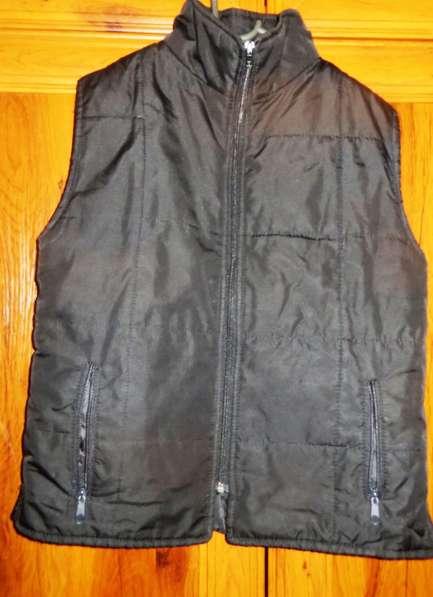 мужские пиджаки 44 и 48-50, жилет, рубашка в Невинномысске фото 3