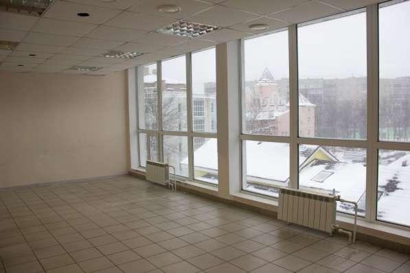 Аренда офиса Ярославль от 100 кв. м в Ярославле фото 9