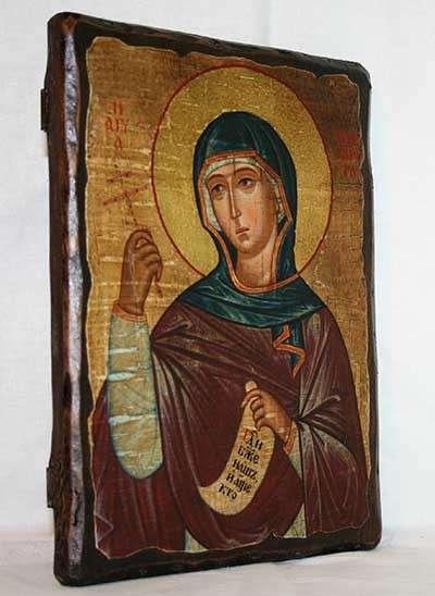 Икона Маргарита