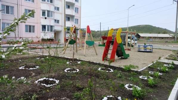 1-к. квартира нов. планировки в Доброполье