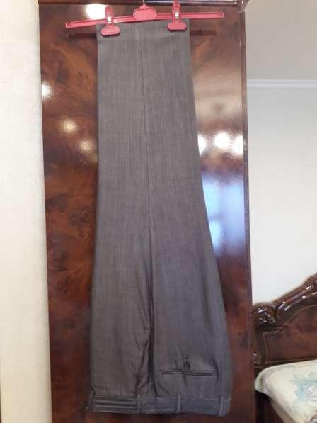 Костюм+рубашка галстук р52-54 в Москве фото 7
